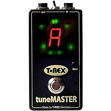 Open BoxT-Rex Engineering Tunemaster Guitar Pedal Tuner
