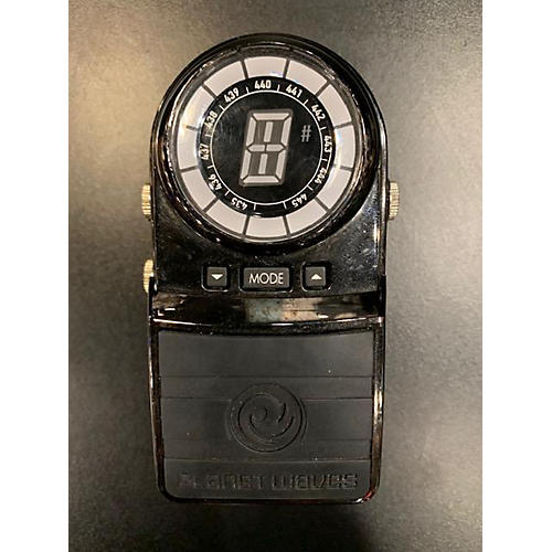 Tuner Tuner Pedal