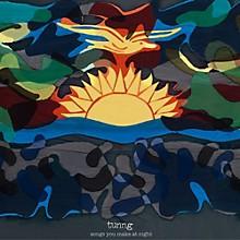 Tunng - Songs You Make At Night