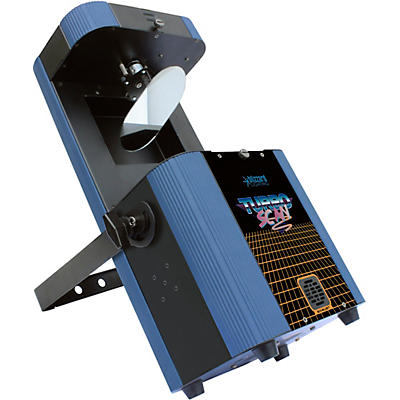 Blizzard Turbo Scan 150W High-output LED Scanner
