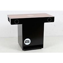 Open BoxMeinl Turbo Slaptop Pickup Cajon with Walnut Playing Surface