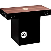 Meinl Turbo Slaptop Pickup Cajon with Walnut Playing Surface