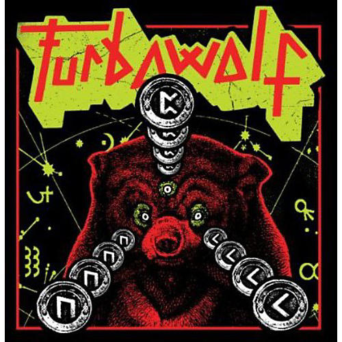 Alliance Turbowolf - Covers 1