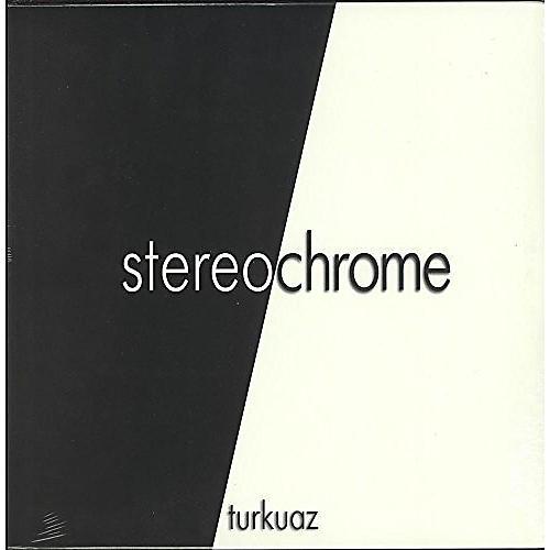 Alliance Turkuaz - Stereochrome
