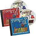 RhythmTech Turn It Up and Lay It Down Vols. 1 and 2 (CD) thumbnail