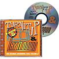Drum Fun Inc Turn It Up and Lay It Down, Volume 6 - Messin' Wid Da Bull - Play Along CD for Drummers thumbnail