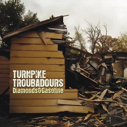 Alliance Turnpike Troubadours - Diamonds and Gasoline