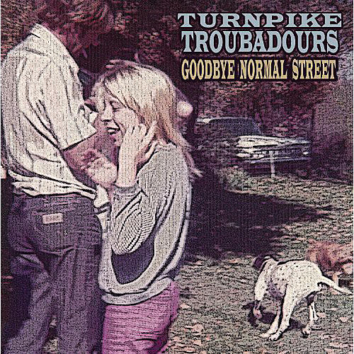 Alliance Turnpike Troubadours - Goodbye Normal Street