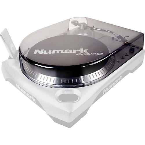 Numark Turntable Dust Cover