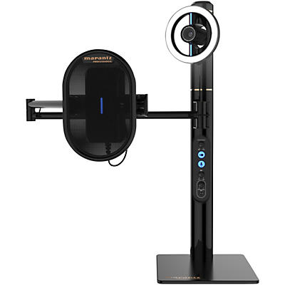 Marantz Turret Broadcaster Video-Streaming System