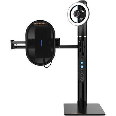 Marantz Turret Broadcaster Video-Streaming System