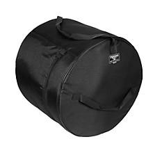 Tuxedo Bass Drum Bag Black 14x18