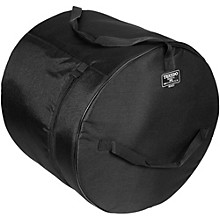 Tuxedo Bass Drum Bag Black 20x22