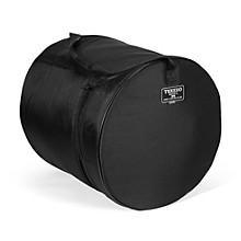 Tuxedo Floor Tom Drum Bag Black 14x18