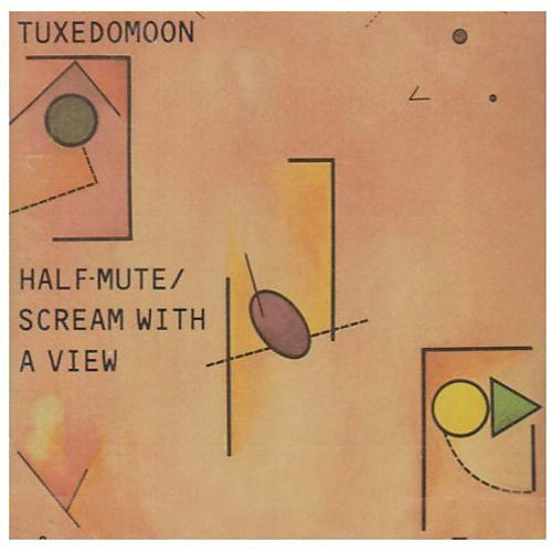 Alliance Tuxedomoon - Half-Mute