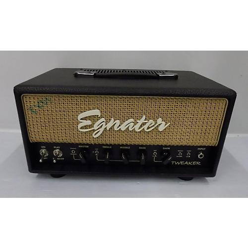 Tweaker 15W Tube Guitar Amp Head