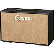 Open BoxEgnater Tweaker-212X 2x12 Guitar Speaker Cabinet