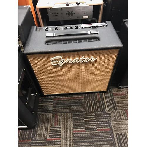 Tweaker 40 112 40W 1x12 Tube Guitar Combo Amp