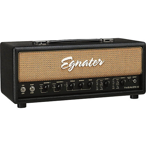 Egnater Tweaker-40 40W Tube Guitar Amp Head