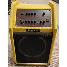 JazzKat Amps Tweed Guitar Combo Amp