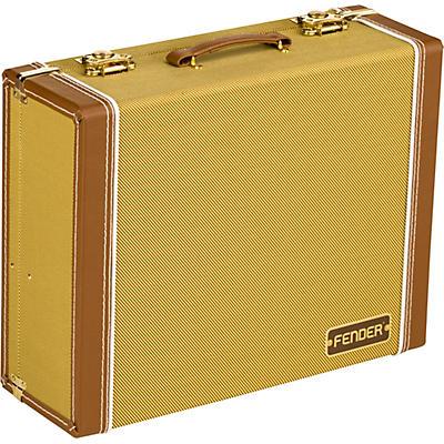 Fender Tweed Pedalboard Case Small
