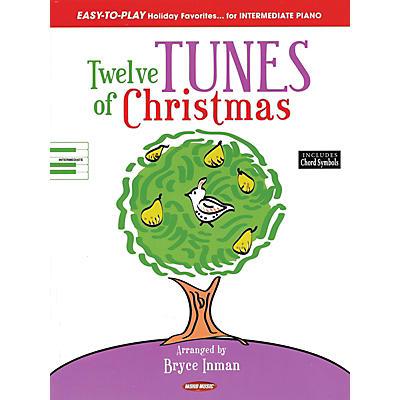 Word Music Twelve Tunes of Christmas Book Series