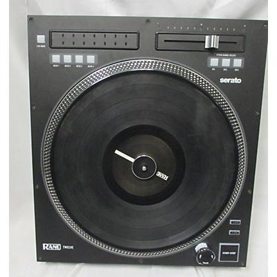 RANE DJ Twelve USB Turntable