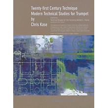 Carl Fischer Twenty-first Century Technique for Trumpet Book