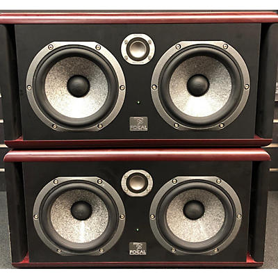 FOCAL Twin 6be PAIR Powered Monitor