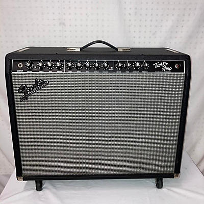 Fender Twin Amp 100W Tube Guitar Combo Amp