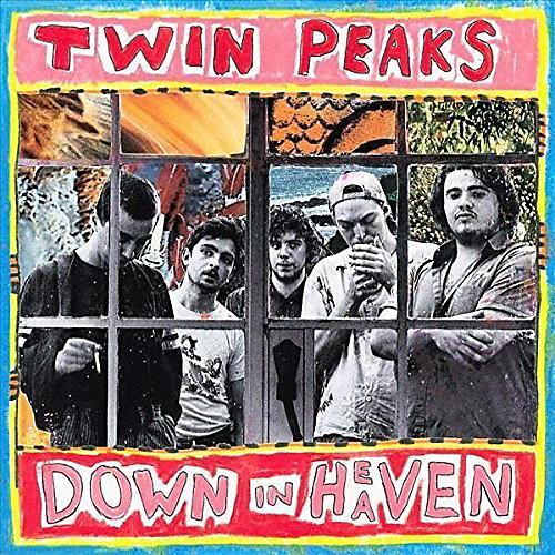 Alliance Twin Peaks - Down In Heaven