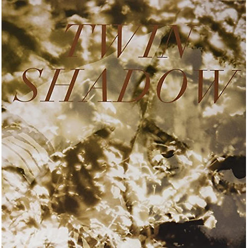 Alliance Twin Shadow - Forget