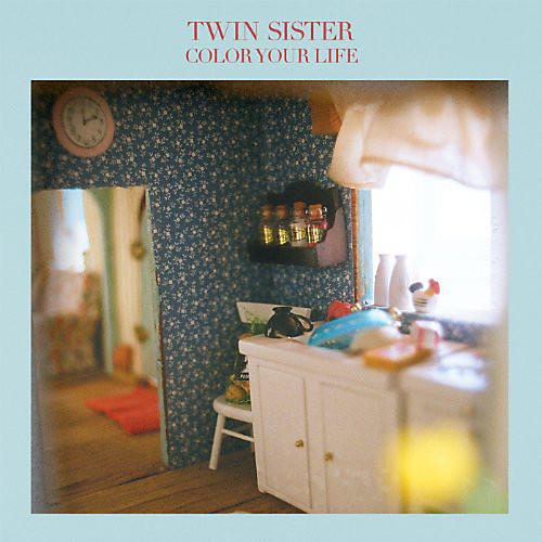 Alliance Twin Sister - Color Your Life