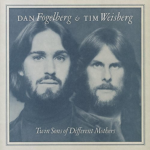 Alliance Twin Sons Of Different Mothers