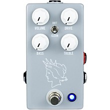 Open BoxJHS Pedals Twin Twelve V2 Overdrive Effects Pedal