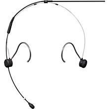 TwinPlex TH53 Subminiature Headset Microphone LEMO Black