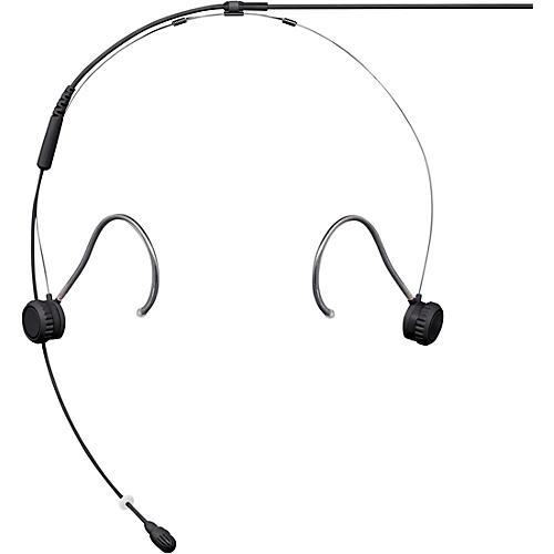 Shure TwinPlex TH53 Subminiature Headset Microphone