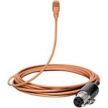 TwinPlex TL46 Subminiature Lavalier Microphone MTQG Cocoa