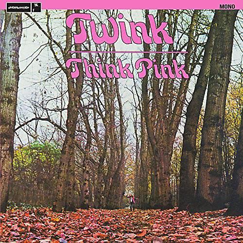 Alliance Twink - Think Pink