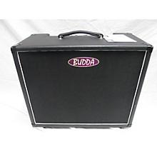 Budda Twinmaster Tube Guitar Combo Amp