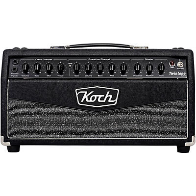 Koch Twintone III 50W Tube Guitar Amp Head