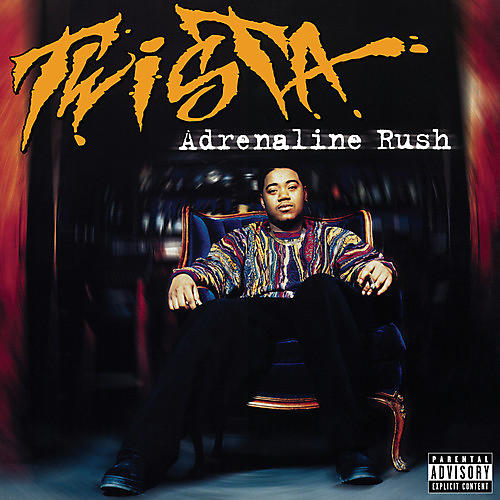 Alliance Twista - Adrenaline Rush