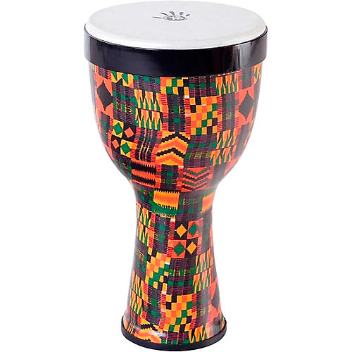 X8 Drums Twister Djembe Drum