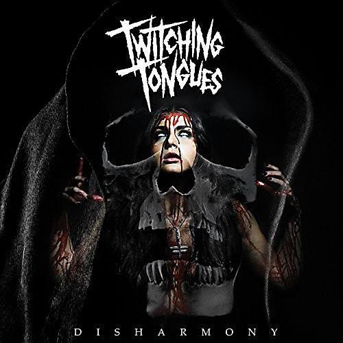 Alliance Twitching Tongues - Disharmony