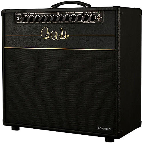 PRS Two Channel Custom 20 20W 1x12 Tube Guitar Combo Amp