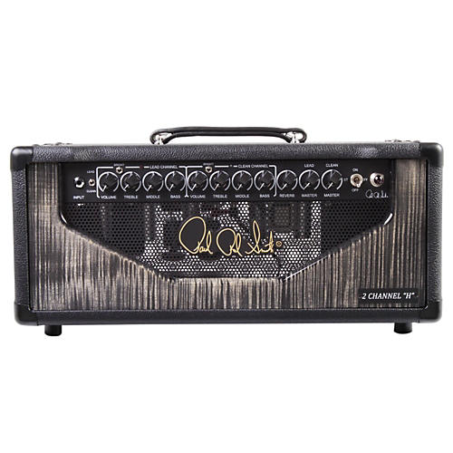 PRS Two Channel