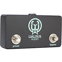 Open Box Walrus Audio Two Channel Remote Switch