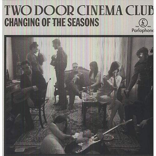 Alliance Two Door Cinema Club - Changing of the Seasons