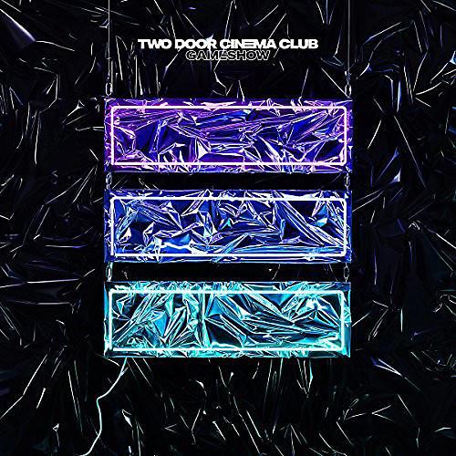 Alliance Two Door Cinema Club - Gameshow