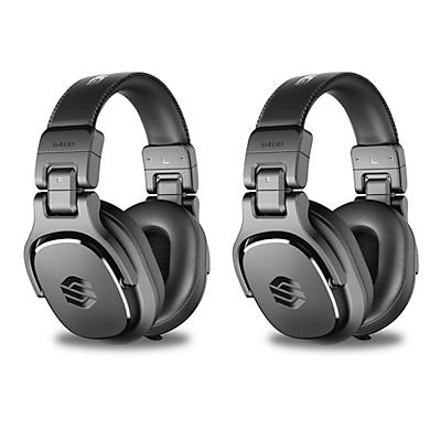Sterling Audio Two Pair of S400 Headphones With 40 mm Drivers